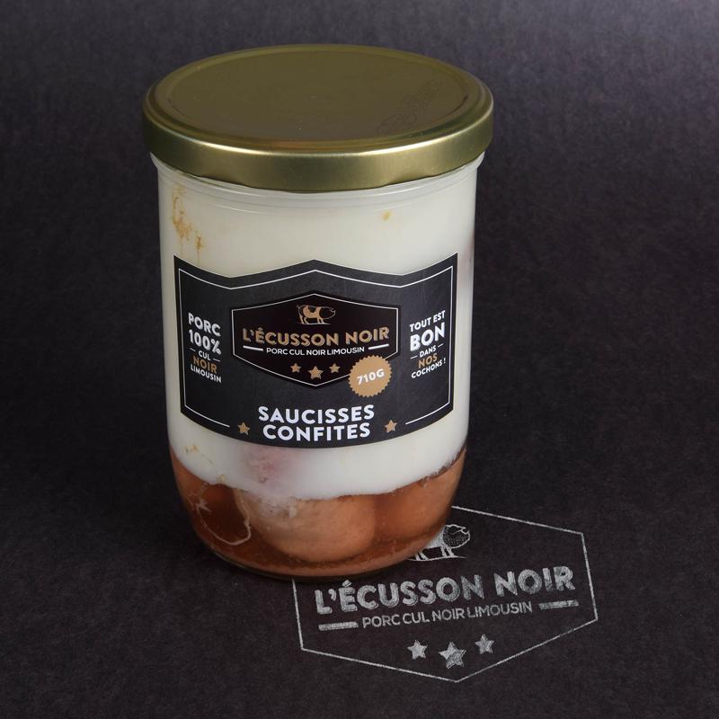 ECUSSON-NOIR-saucisses-confites
